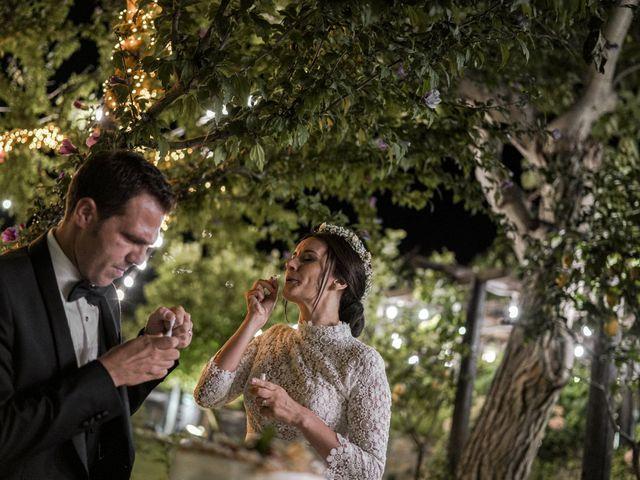 Il matrimonio di Alessia e Francesco a Napoli, Napoli 102