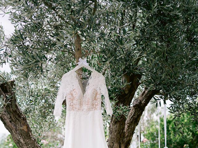 Il matrimonio di Gianluigi e Francesca a Cutro, Crotone 20