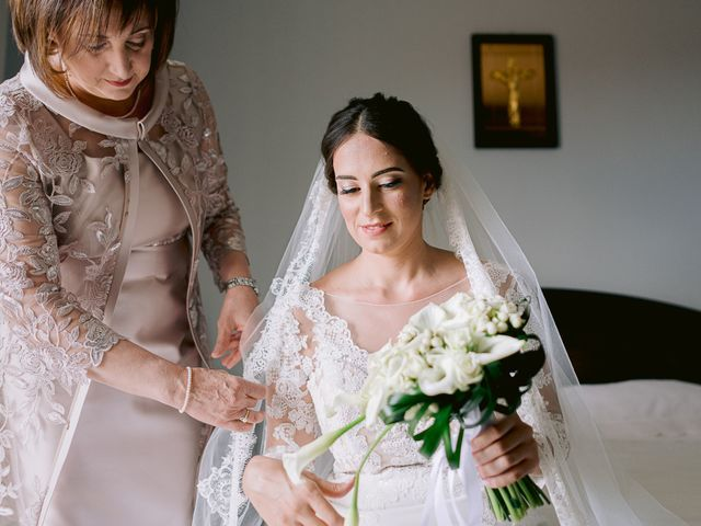 Il matrimonio di Gianluigi e Francesca a Cutro, Crotone 35
