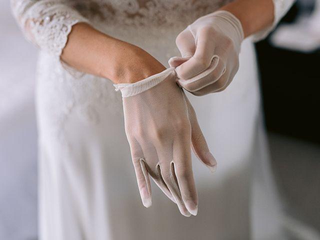 Il matrimonio di Gianluigi e Francesca a Cutro, Crotone 36