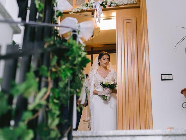 Il matrimonio di Gianluigi e Francesca a Cutro, Crotone 37