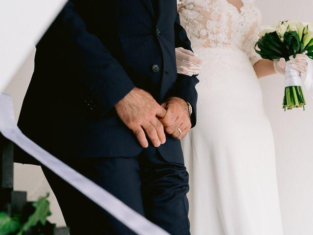 Il matrimonio di Gianluigi e Francesca a Cutro, Crotone 38
