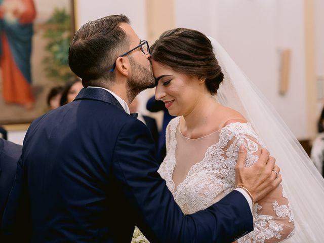 Il matrimonio di Gianluigi e Francesca a Cutro, Crotone 45