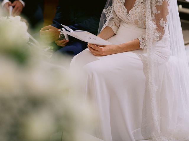 Il matrimonio di Gianluigi e Francesca a Cutro, Crotone 48
