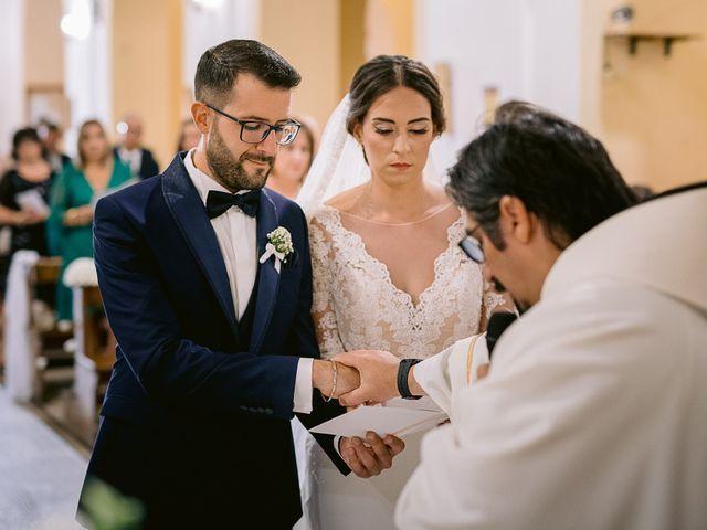 Il matrimonio di Gianluigi e Francesca a Cutro, Crotone 50