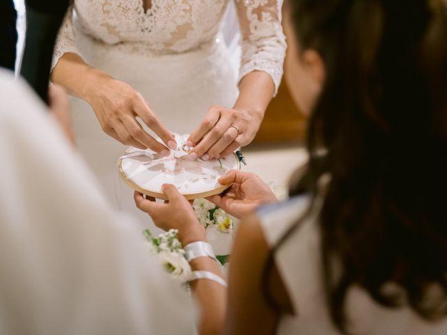 Il matrimonio di Gianluigi e Francesca a Cutro, Crotone 52