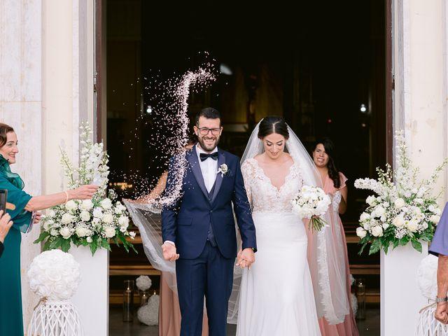 Il matrimonio di Gianluigi e Francesca a Cutro, Crotone 58