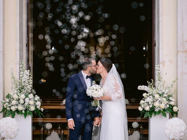 Il matrimonio di Gianluigi e Francesca a Cutro, Crotone 59