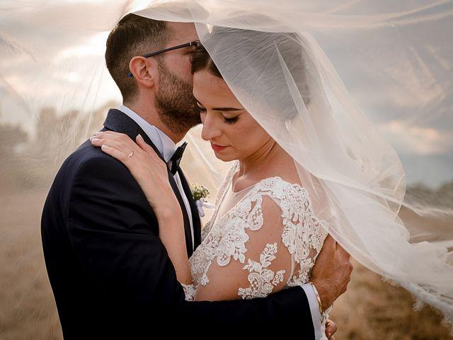 Il matrimonio di Gianluigi e Francesca a Cutro, Crotone 60