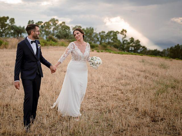 Il matrimonio di Gianluigi e Francesca a Cutro, Crotone 62