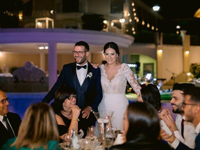 Il matrimonio di Gianluigi e Francesca a Cutro, Crotone 65