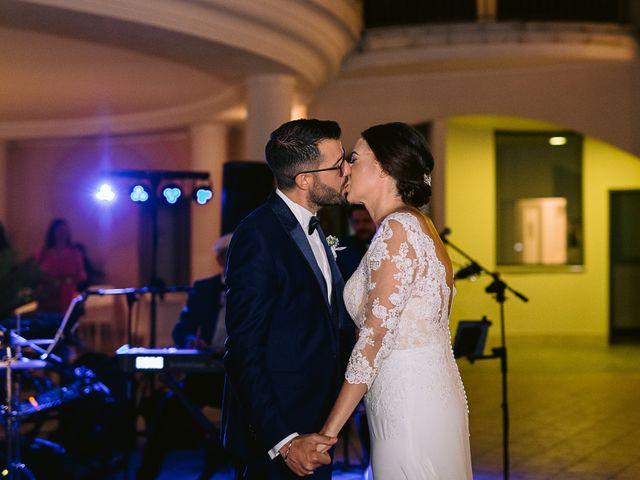 Il matrimonio di Gianluigi e Francesca a Cutro, Crotone 69