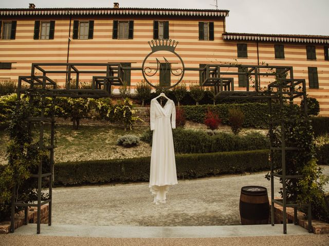 Il matrimonio di Gabriele e Caterina a Serralunga d'Alba, Cuneo 14