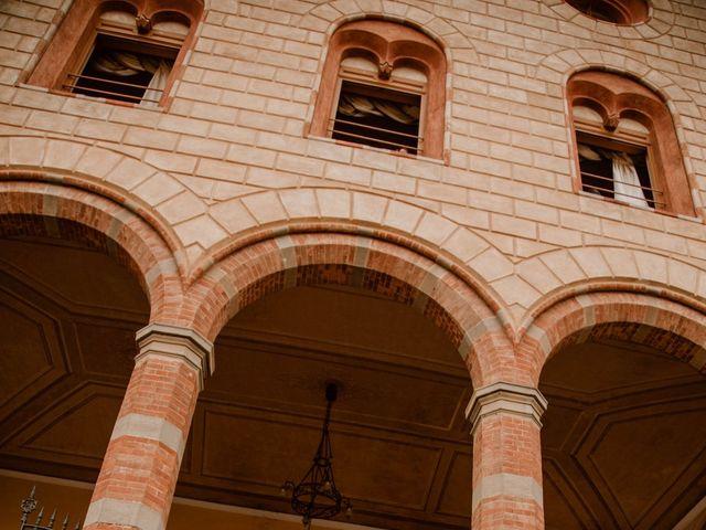 Il matrimonio di Gabriele e Caterina a Serralunga d'Alba, Cuneo 43