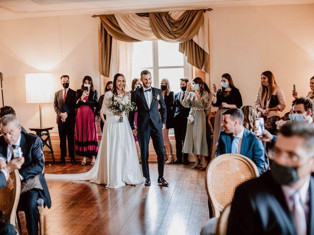 Il matrimonio di Gabriele e Caterina a Serralunga d'Alba, Cuneo 46