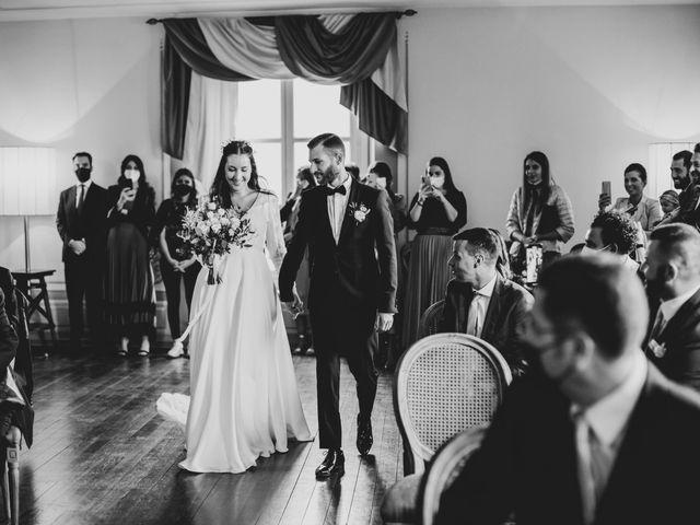 Il matrimonio di Gabriele e Caterina a Serralunga d'Alba, Cuneo 47
