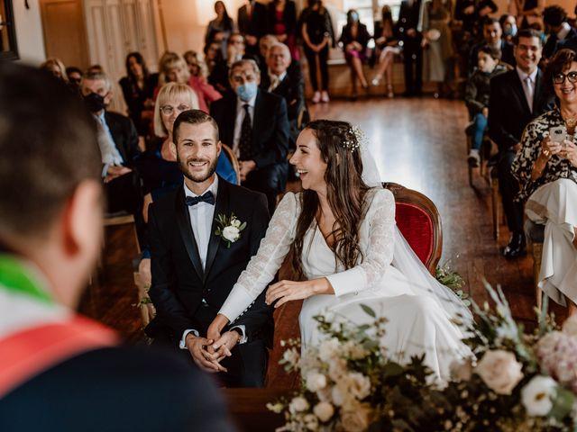 Il matrimonio di Gabriele e Caterina a Serralunga d'Alba, Cuneo 51