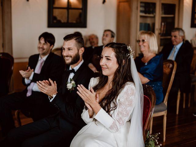 Il matrimonio di Gabriele e Caterina a Serralunga d'Alba, Cuneo 52
