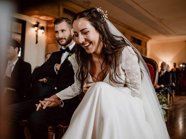 Il matrimonio di Gabriele e Caterina a Serralunga d'Alba, Cuneo 60