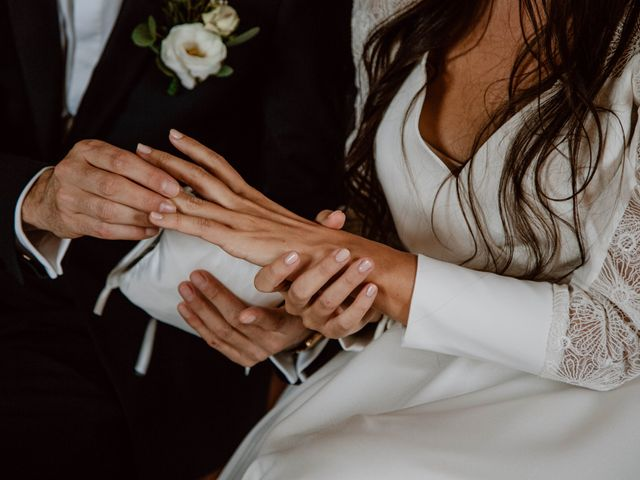 Il matrimonio di Gabriele e Caterina a Serralunga d'Alba, Cuneo 67