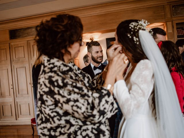 Il matrimonio di Gabriele e Caterina a Serralunga d'Alba, Cuneo 71