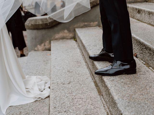 Il matrimonio di Gabriele e Caterina a Serralunga d'Alba, Cuneo 76