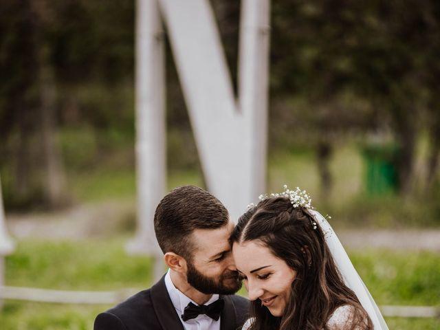 Il matrimonio di Gabriele e Caterina a Serralunga d'Alba, Cuneo 77