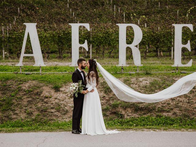 Il matrimonio di Gabriele e Caterina a Serralunga d'Alba, Cuneo 79