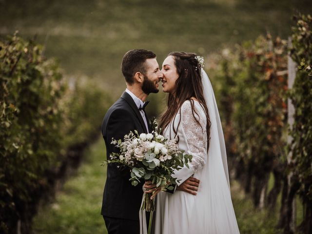 Il matrimonio di Gabriele e Caterina a Serralunga d'Alba, Cuneo 81