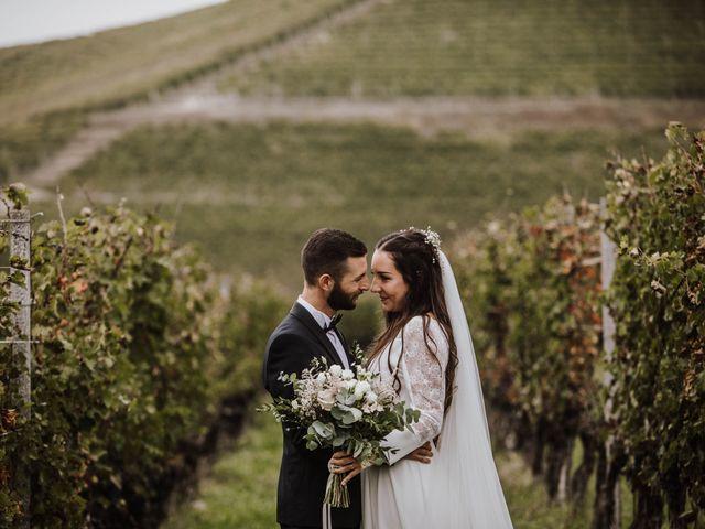 Il matrimonio di Gabriele e Caterina a Serralunga d'Alba, Cuneo 82