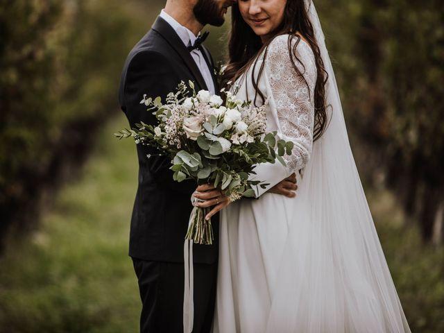Il matrimonio di Gabriele e Caterina a Serralunga d'Alba, Cuneo 84