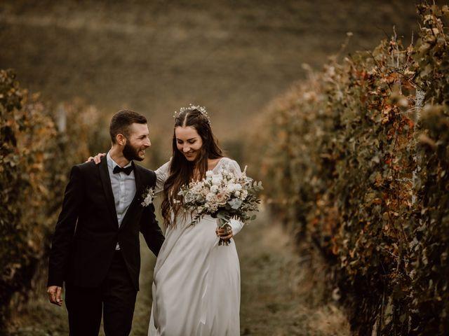 Il matrimonio di Gabriele e Caterina a Serralunga d'Alba, Cuneo 87