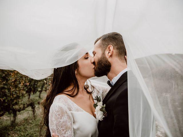 Il matrimonio di Gabriele e Caterina a Serralunga d'Alba, Cuneo 96