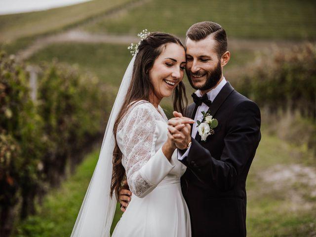 Il matrimonio di Gabriele e Caterina a Serralunga d'Alba, Cuneo 99