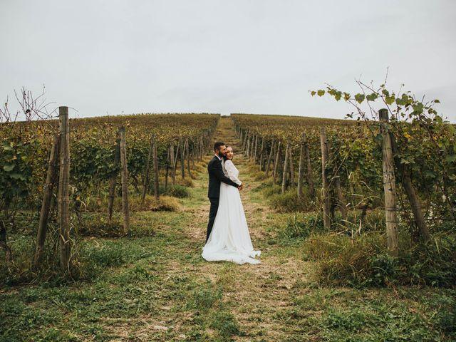 Il matrimonio di Gabriele e Caterina a Serralunga d'Alba, Cuneo 101