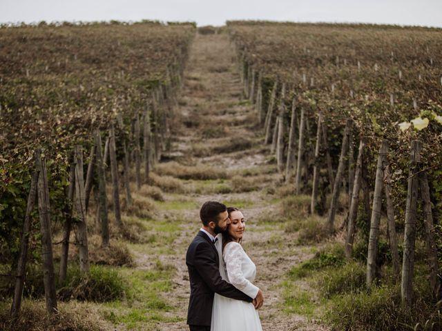 Il matrimonio di Gabriele e Caterina a Serralunga d'Alba, Cuneo 102