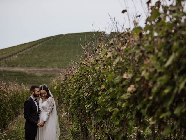 Il matrimonio di Gabriele e Caterina a Serralunga d'Alba, Cuneo 104