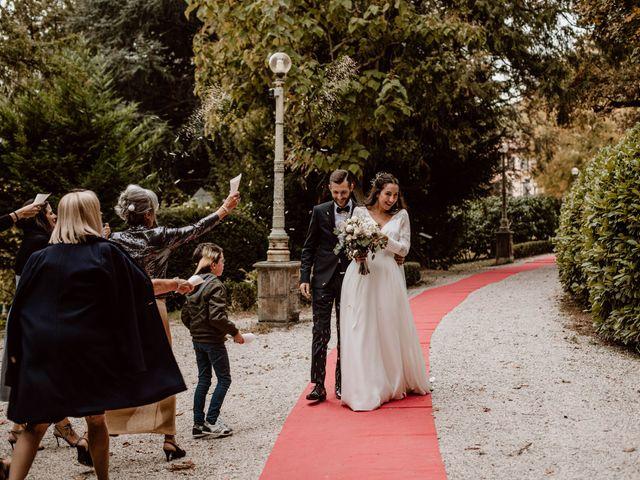 Il matrimonio di Gabriele e Caterina a Serralunga d'Alba, Cuneo 109