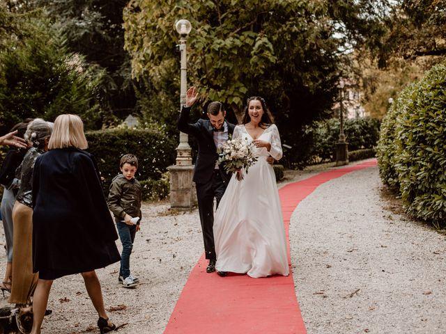 Il matrimonio di Gabriele e Caterina a Serralunga d'Alba, Cuneo 110