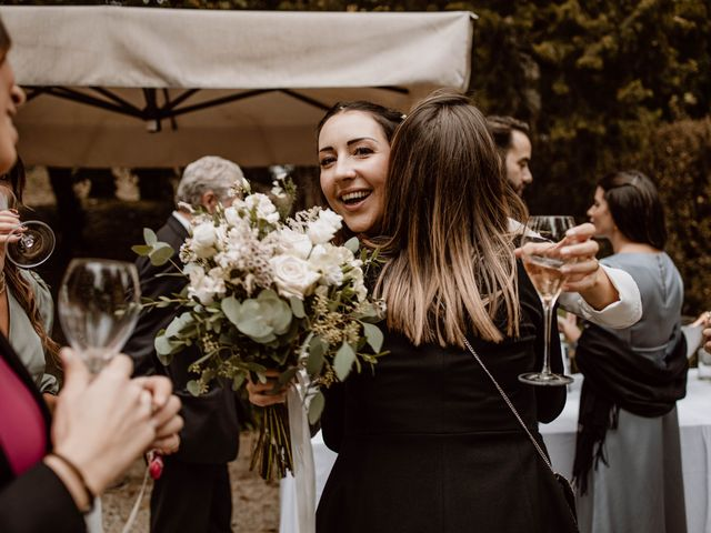 Il matrimonio di Gabriele e Caterina a Serralunga d'Alba, Cuneo 113