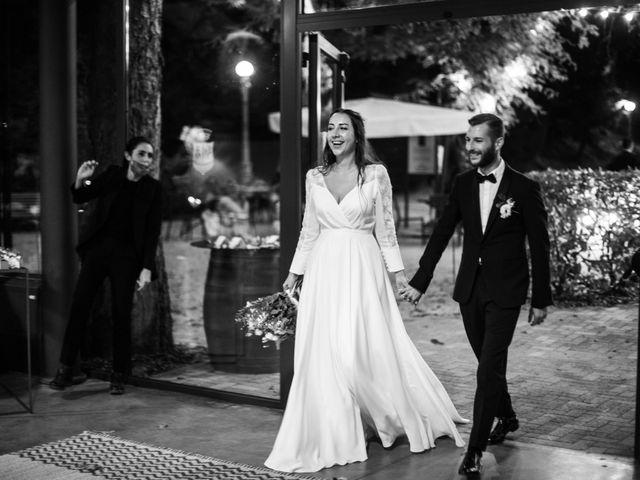 Il matrimonio di Gabriele e Caterina a Serralunga d'Alba, Cuneo 126
