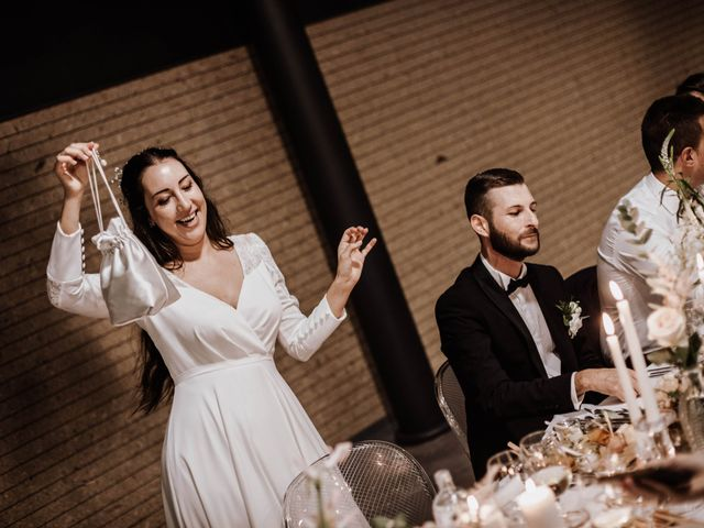 Il matrimonio di Gabriele e Caterina a Serralunga d'Alba, Cuneo 131