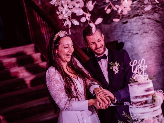 Il matrimonio di Gabriele e Caterina a Serralunga d'Alba, Cuneo 139