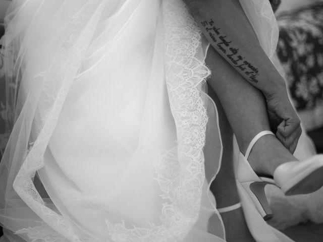Il matrimonio di Giulia e Andrea a Lesignano de' Bagni, Parma 6