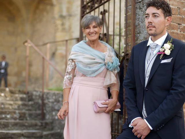 Il matrimonio di Giulia e Andrea a Lesignano de' Bagni, Parma 10