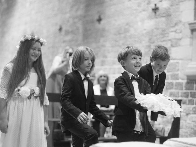 Il matrimonio di Giulia e Andrea a Lesignano de' Bagni, Parma 12