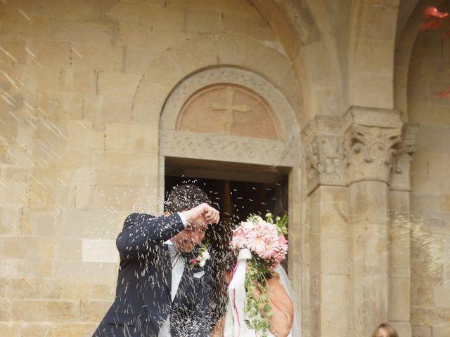 Il matrimonio di Giulia e Andrea a Lesignano de' Bagni, Parma 14