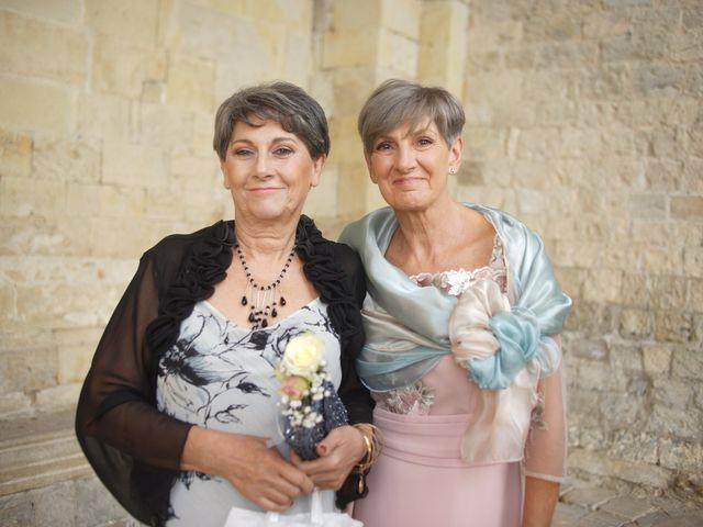 Il matrimonio di Giulia e Andrea a Lesignano de' Bagni, Parma 15