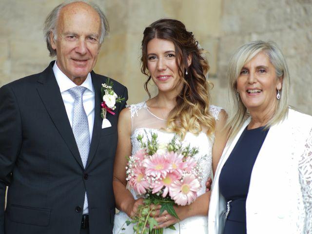 Il matrimonio di Giulia e Andrea a Lesignano de' Bagni, Parma 16