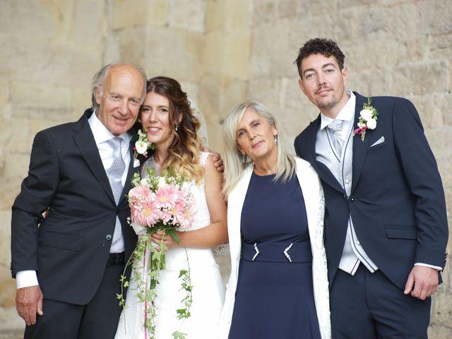 Il matrimonio di Giulia e Andrea a Lesignano de' Bagni, Parma 17